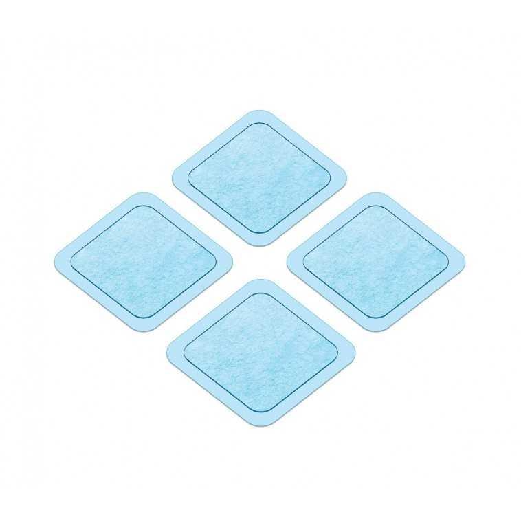 Zamjenski komplet za pločice za masažu (EM 20)