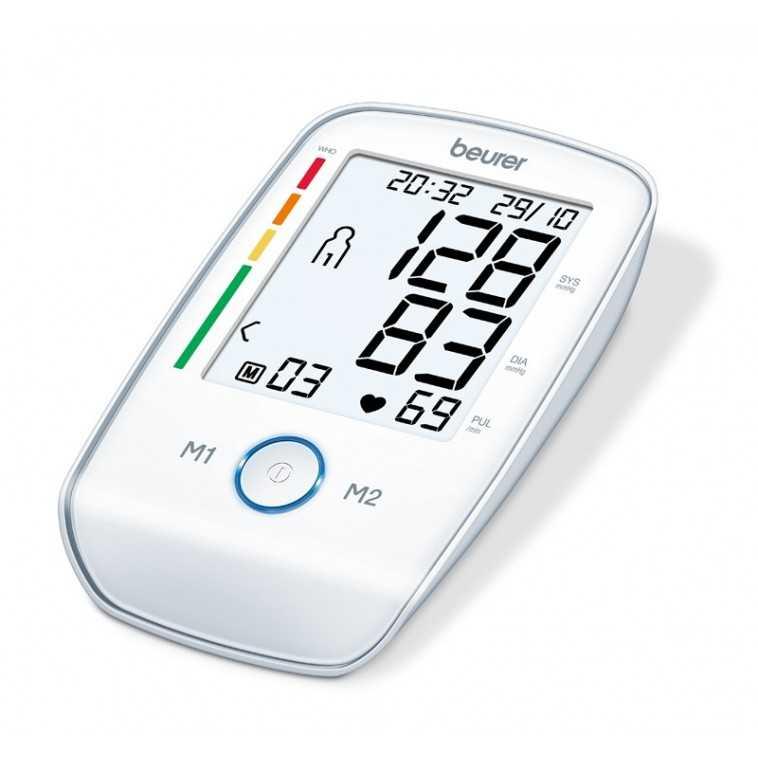 MB 45 - Digitalni tlakomjer za nadlakticu
