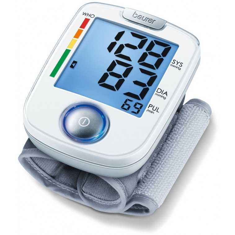BC44 - Digitalni tlakomjer za zapešće