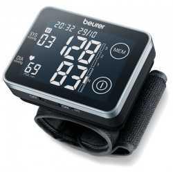 BEURER BC58 - Digitalni tlakomjer za zapešće