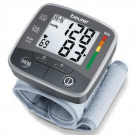 BEURER BC32 - Digitalni tlakomjer za zapešće