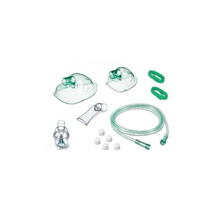 Godišnji zamjenski pribor za inhalator IH18