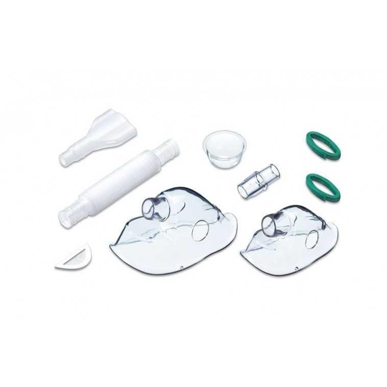 Godišnji zamjenski pribor za inhalator IH 40
