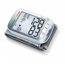 BEURER BC 50 - Digitalni tlakomjer za zapešće