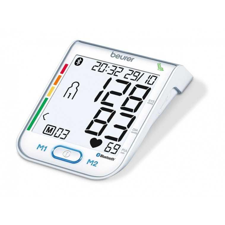 BEURER BM 77 - Digitalni tlakomjer za nadlakticu