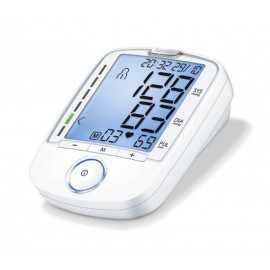 BEURER BM 47 - Digitalni tlakomjer za nadlakticu