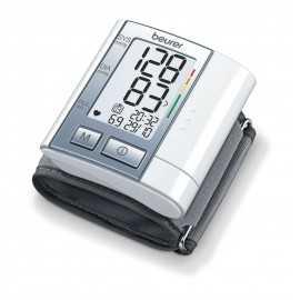 BEURER BC 40 - Digitalni tlakomjer za zapešće