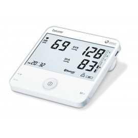 BEURER BM 95 - Digitalni Bluetooth® tlakomjer za nadlakticu