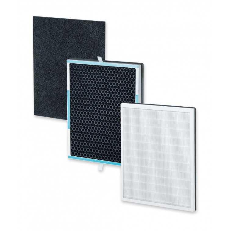 Zamjenski komplet filtra za pročistač i ovlaživač zraka Beurer LR 500
