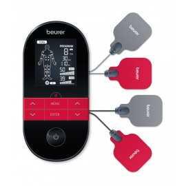 BEURER EM 59 digitalni TENS / EMS uređaj s funkcijom grijanja