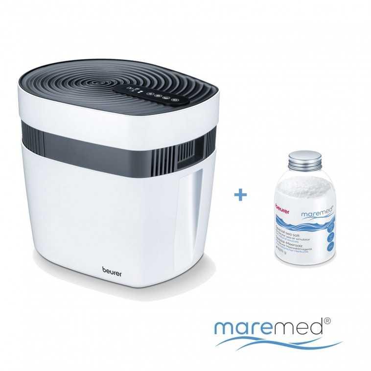 Beurer maremed® MK 500 - Simulator morskog zraka