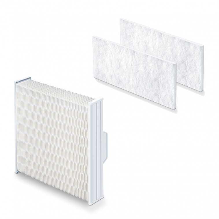 BEURER maremed® - zamjenski set filtera