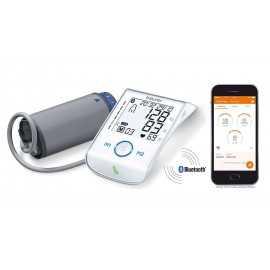 BEURER BM 85 - Digitalni tlakomjer za nadlakticu