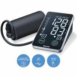 BEURER BM 58 - Digitalni tlakomjer za nadlakticu