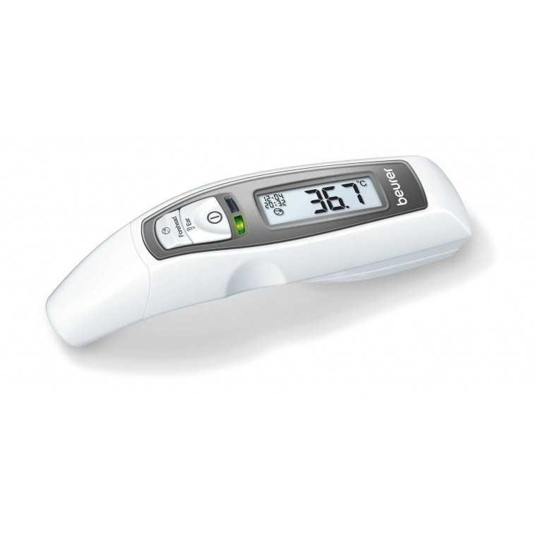 FT 65 Multi-funkcionalni termometar sa 6-u-1 funkcijama