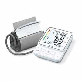 BEURER BM 51 easyClip - Digitalni tlakomjer za nadlakticu
