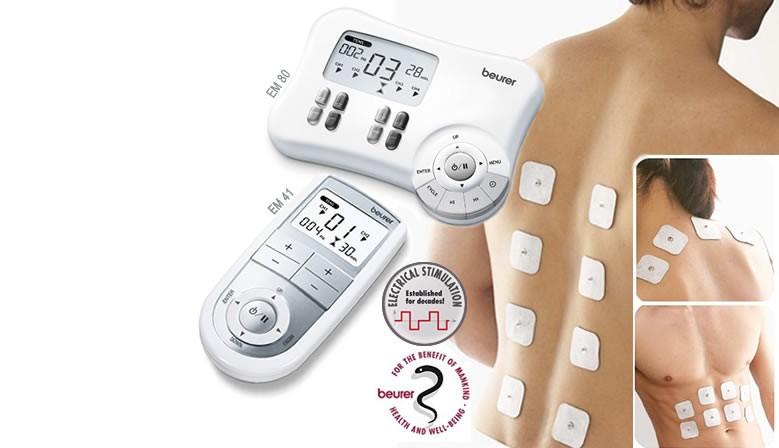 TENS/EMS terapija stimulacijskom strujom